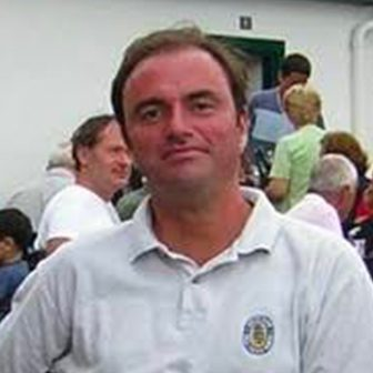 Andres Garcia de Tunon, Treasurer