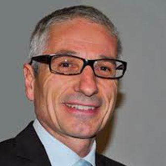 Serge Vassal, 1st Vice-President