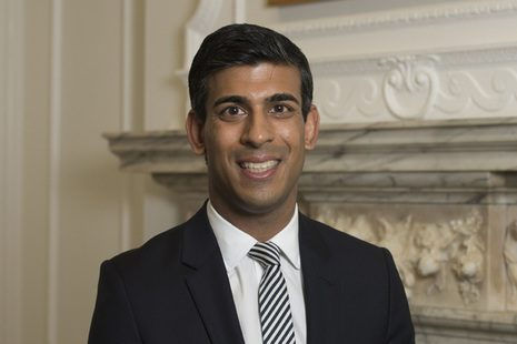 Chancellor Rishi Sunak unveiled a range of measures relating to waste and recycling