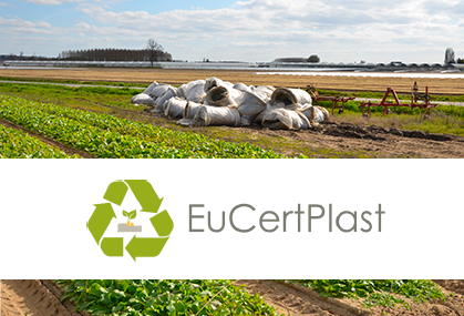 Petcore Europe, VinylPlus® and APE Europe join EuCertPlast